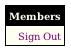 Manila members signout box